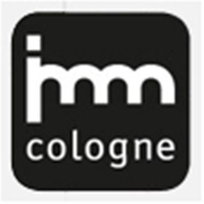 IMM / Möbelmesse logo