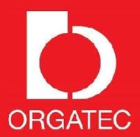 ORGATEC logo