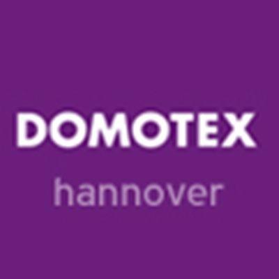 DOMOTEX logo