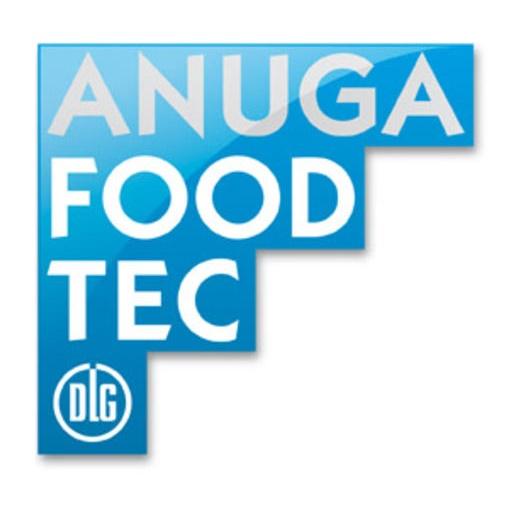 Anuga Food Tech logo