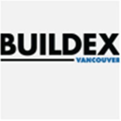 Buildex logo
