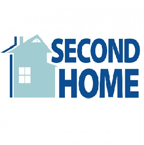 Second Home logo