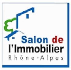 Salon de Limmobilier Rhone-Alpes logo
