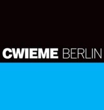 CWIEME Berlin 2019 logo