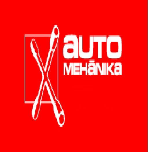 AUTOMECHANICS 2021 logo