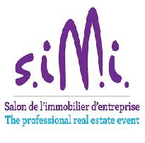 Salon de L immobilier var Mediterranee logo