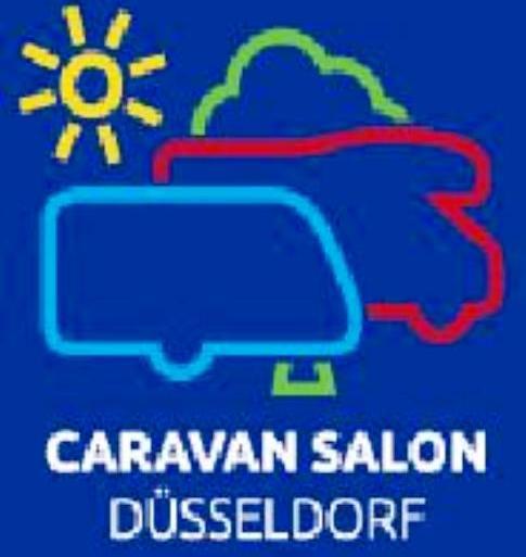 Caravan Salon Otomotiv ve Yan Sanayii fuarı Düsseldorf ...