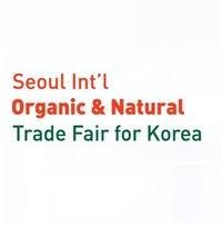Organic & Natural Korea  logo