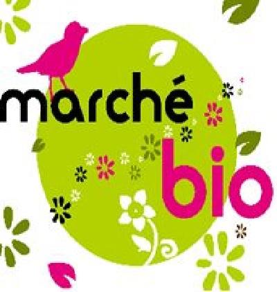 BIO MARCHE logo