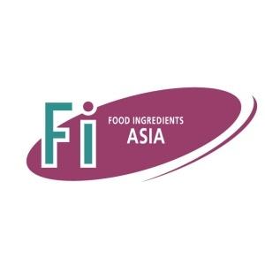 Food Ingredients Asia logo