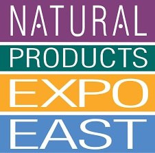 Natural Products Expo East logo