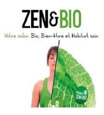 SALON ZEN & BIO logo