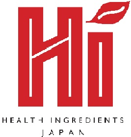 Health Ingredients Japan logo
