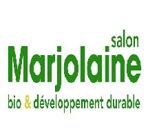 Salon Marjolaine logo