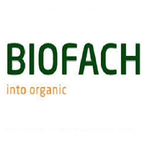 BIOFACH  logo