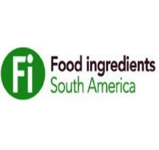 Food Ingredients South America fuar logo