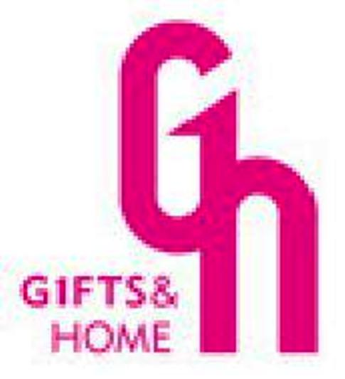 Gifts & Home fuar logo