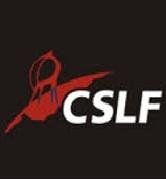 CSLF 2019 logo