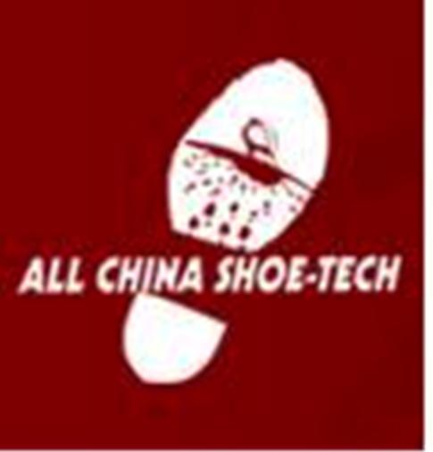 All China Shoe - Tech fuar logo