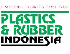 Plastics & Rubber Indonesia logo