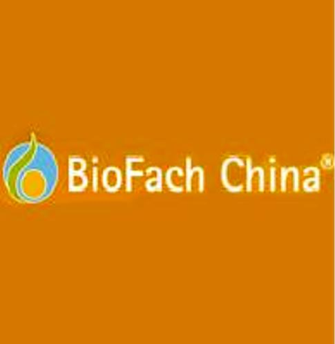 BioFach China fuar logo