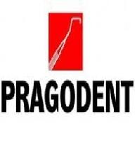 Pragodent logo