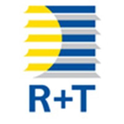 R+T Asia  logo