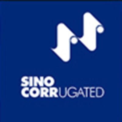 Sino Corrrugated logo