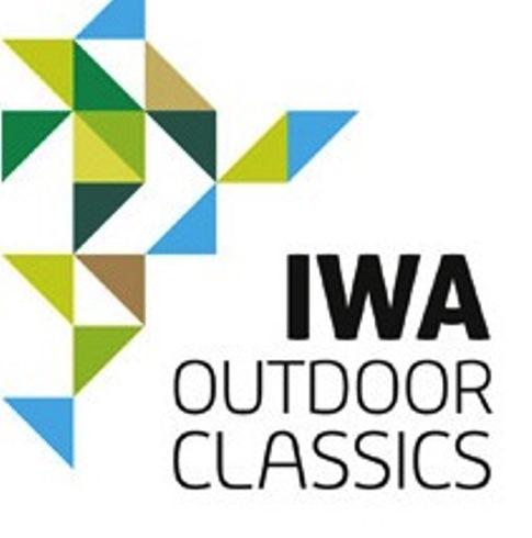 IWA & Outdoor Classics logo