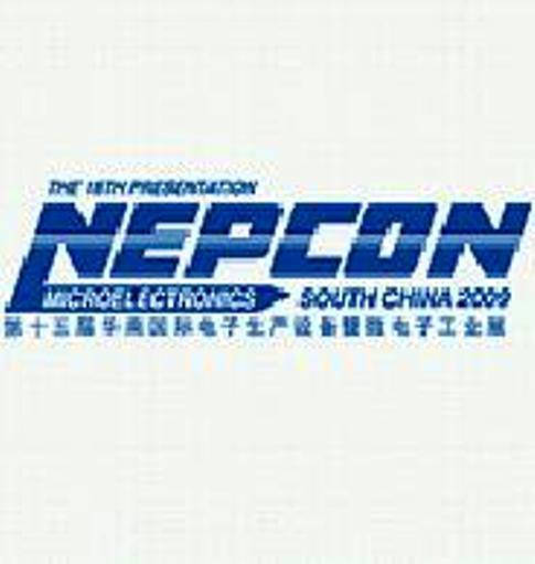 Nepcon Microelektronics logo