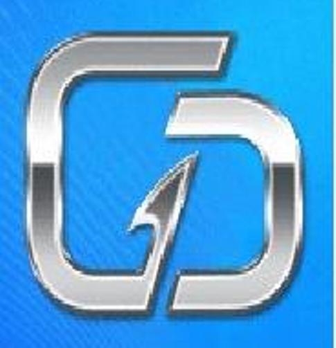 China Fish 2020 logo