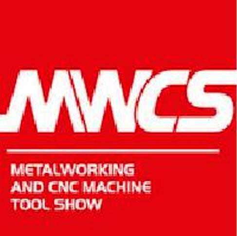 MWCS Metalworking and CNC Machine Tool  logo