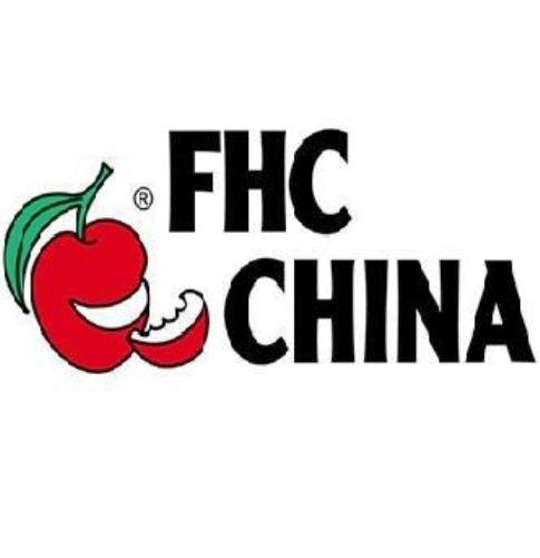 FHC CHINA logo