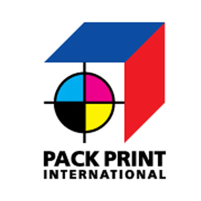Pack & Print logo