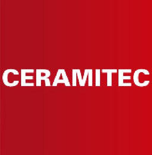 CERAMITEC logo