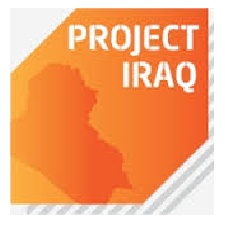 Project Iraq logo