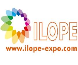ILOPE Expo 2018 logo