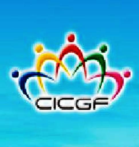 China International Consumer Goods logo