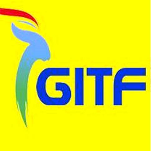 GITF  logo