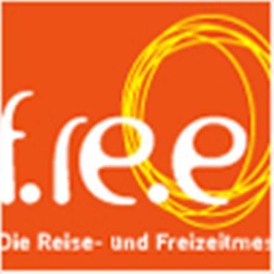 F.RE.E logo