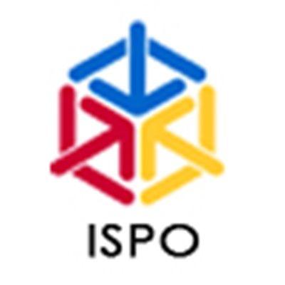 ISPO logo
