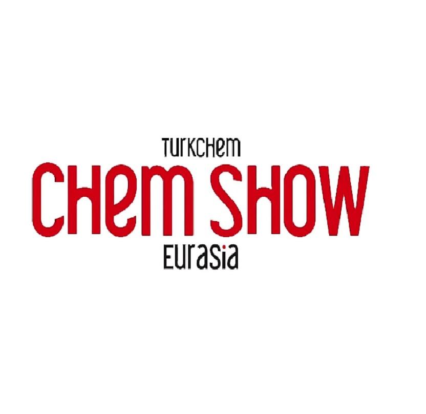 Chem Show Eurasia logo