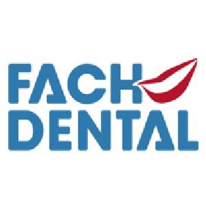 Fachdental Leipzig logo