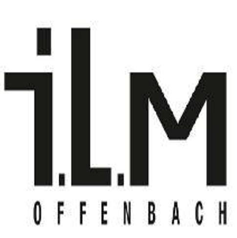 ILM - Int. Leather Goods Fair logo