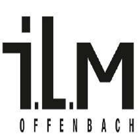 ILM - Int. Leather Goods Fair fuar logo