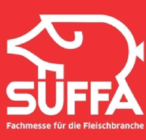SÜFFA logo