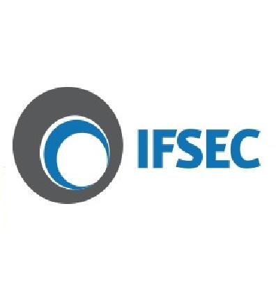 IFSEC 2019 logo