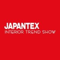 JAPANTEX  2019 logo