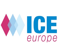 ICE Europe fuar logo