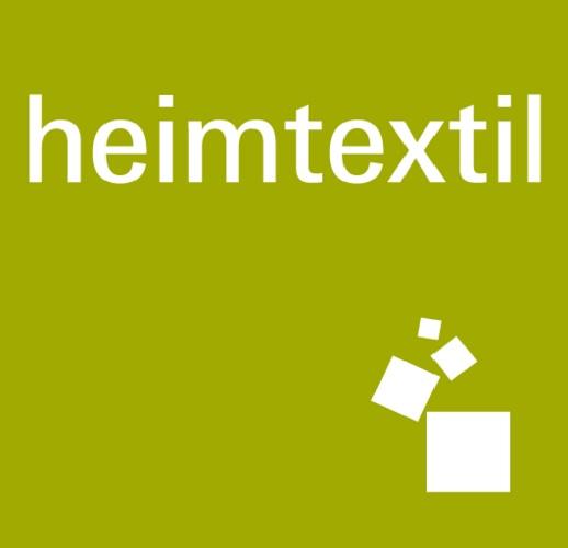 HEIMTEXTIL logo